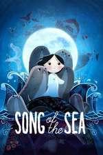 Song of the Sea Box Art