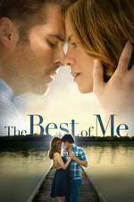 The Best of Me Box Art