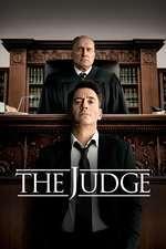 The Judge Box Art