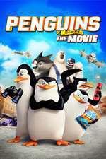 Penguins of Madagascar Box Art