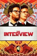 The Interview Box Art