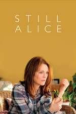 Still Alice Box Art