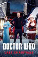 Doctor Who: Last Christmas Box Art