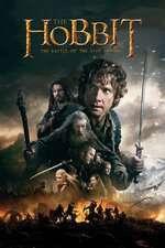 The Hobbit: The Battle of the Five Armies Box Art