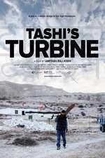Tashi's Turbine Box Art