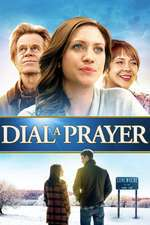 Dial a Prayer Box Art