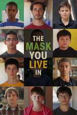 The Mask You Live In Box Art