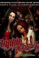 Zombie Dollz Box Art
