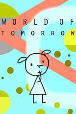 World of Tomorrow Box Art