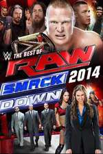 WWE: The Best of RAW and Smackdown (2014): Volume 3 Box Art