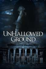 Unhallowed Ground Box Art