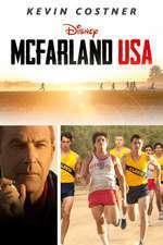 McFarland, USA Box Art