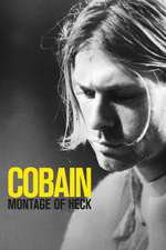 Cobain: Montage of Heck Box Art