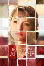 The Age of Adaline Box Art