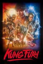 Kung Fury Box Art