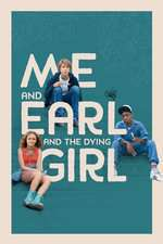 Me and Earl and the Dying Girl Box Art