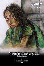 The silence Box Art
