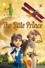 The Little Prince Box Art
