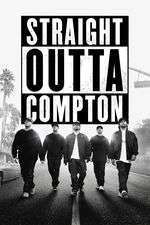 Straight Outta Compton Box Art