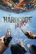 Hardcore Henry Box Art