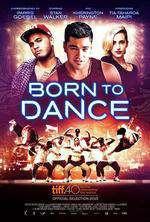 Born to Dance Box Art