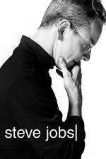 Steve Jobs Box Art