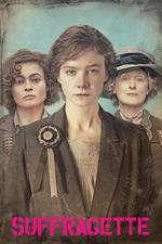 Suffragette Box Art