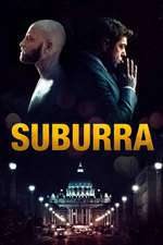 Suburra Box Art
