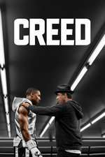 Creed Box Art
