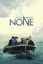 And Then There Were None Box Art