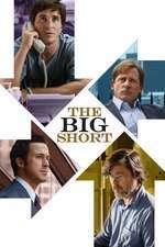 The Big Short Box Art