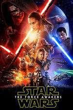 Star Wars: The Force Awakens Box Art