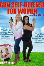 Gun Self-Defense for Women Box Art