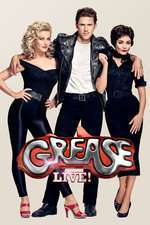 Grease Live Box Art
