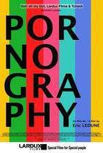 Pornography Box Art