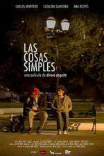 The Simple Things Box Art