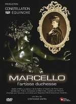 Marcello l'artiste duchesse Box Art