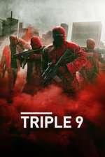 Triple 9 Box Art