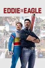 Eddie the Eagle Box Art