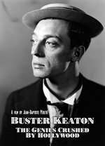 Buster Keaton, un génie brisé par Hollywood Box Art