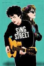 Sing Street Box Art