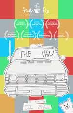 The Van Box Art