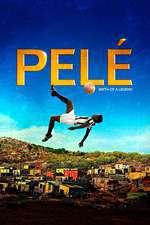 Pelé: Birth of a Legend Box Art