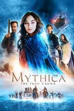 Mythica: The Iron Crown Box Art