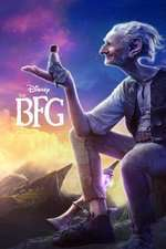 The BFG Box Art