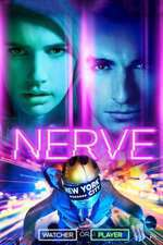 Nerve Box Art