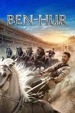 Ben-Hur Box Art