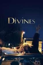Divines Box Art