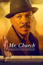 Mr. Church Box Art