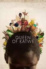 Queen of Katwe Box Art